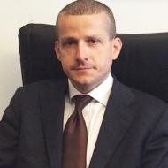 Arturo Florimo Avvocato, Dottore commercialista, Revisore legale Ferrari & Associati Studio Legale e Commerciale Roma