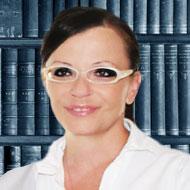 Ivana Rinalducci  Dottore Commercialista Revisore Legale Ferrari & Associati Studio Legale e Commerciale Roma